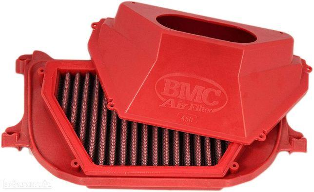 filtro ar bmc yamaha yzf-r6 -fm450/04
