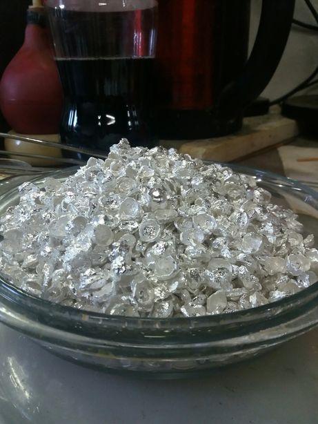 Срібло чистота, серебро чистота