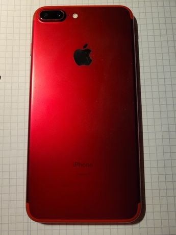 IPhone 7 Plus Red 128GB