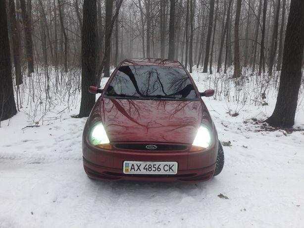 Продам Ford KA 1.3