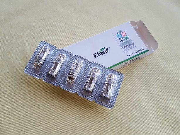 Испаритель Eleaf электронной сигареты 0.3ohm 5pcs