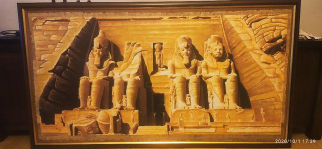 Obraz Papirus Duży Oryginał