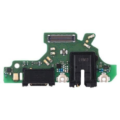 Placa / Módulo / Conector de carga para Huawei P30 Lite - Original