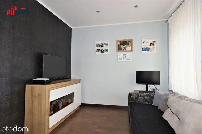 Mieszkanie 2-pokojowe na 1 piętrze