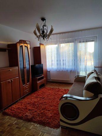 Mieszkanie dwupokojowe 36m2 na wynajem, Mokotów
