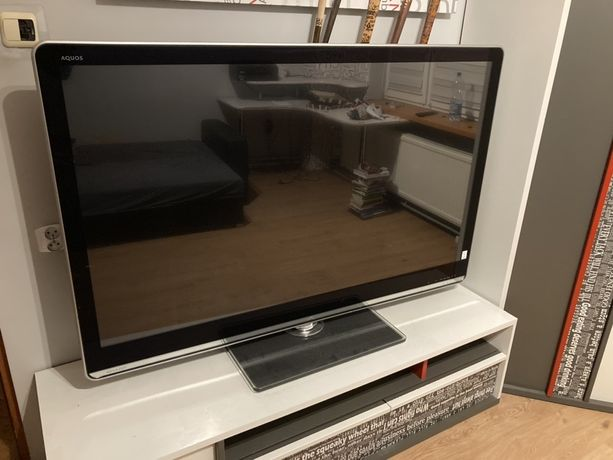 Telewizor Sharp 60 cali