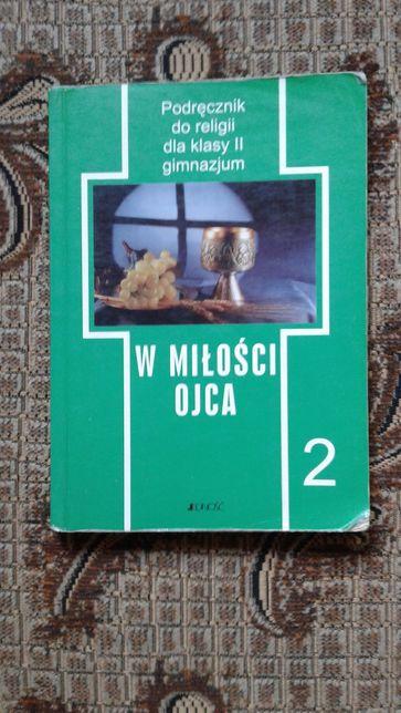 Religia podręcznik 2 wydanie