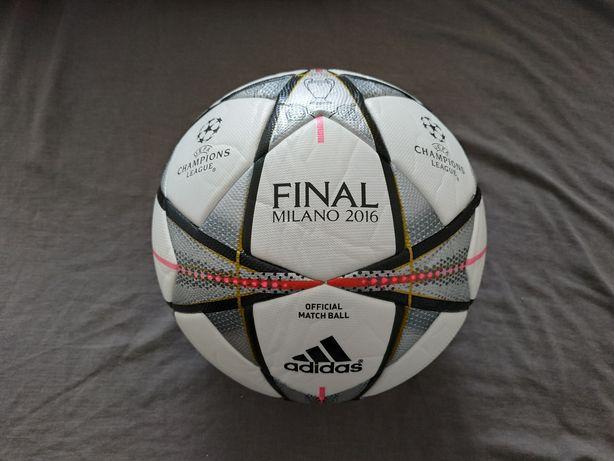 Футбольний мяч Adidas Ліги чемпіонів Milano 2016