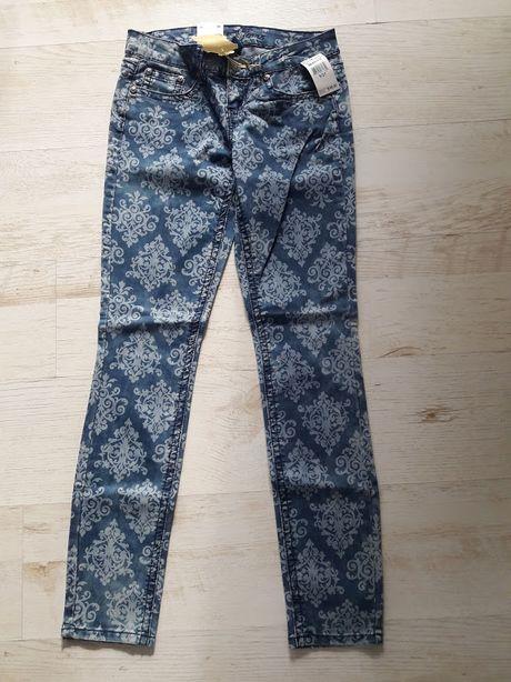 Якісні джинси Request Jeans зі США. Розмір 27 - на стегна 90-94 см