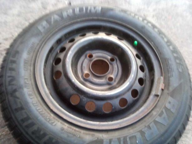 колесо с диском с запаски ЛАНОС протектор на фото 800грн