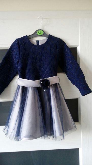 Sukienka r.104