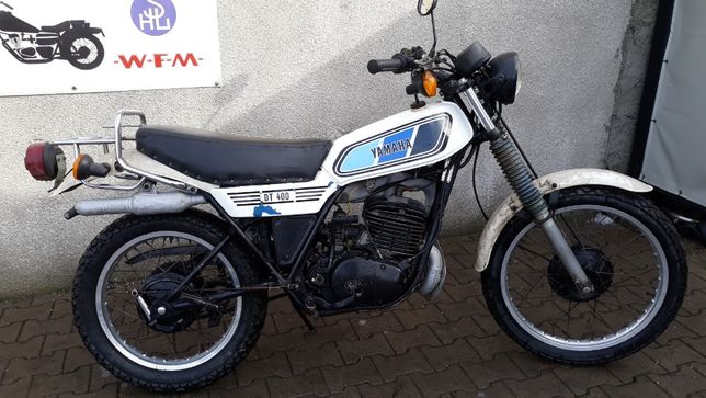 Yamaha dt 400-motobazar-prl.pl