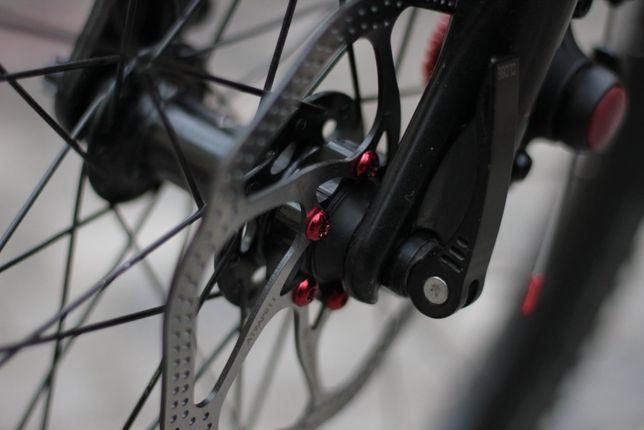 """Продам велосипед Crossbike Leader 29"""" розмір 21"""""""