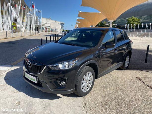 Mazda CX-5 2.2 D Excellence Automático