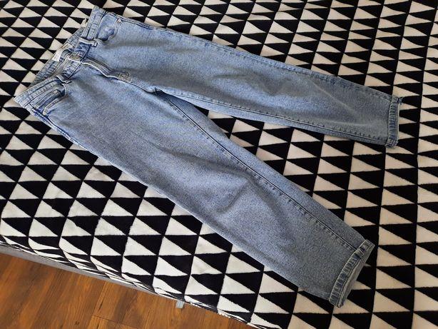 Spodnie Stradivarius jeans rozm. 40 L