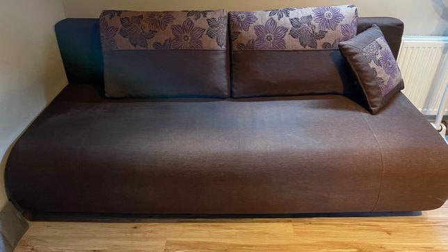 sofa z opcją spania 140x200