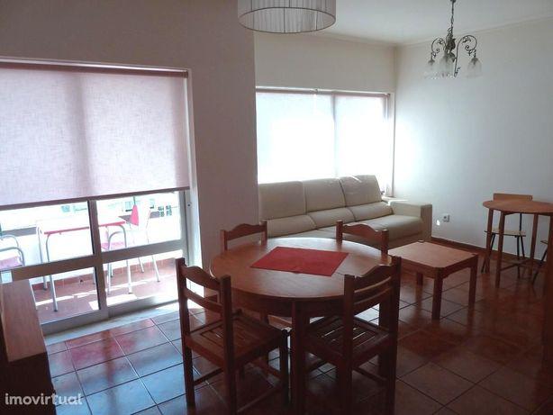 Apartamento T2 em Coimbra (Rua Gen. Humb. Delg.)