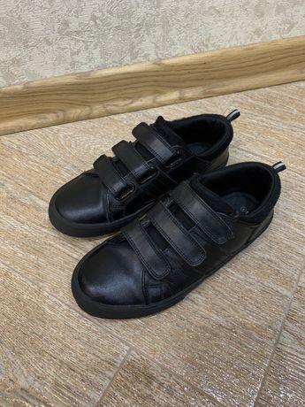 Кожаные туфли Next, размер 35.5 (3F)