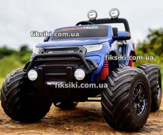 Дитячий електромобіль Джип М 4273, Monster, детский электромобиль