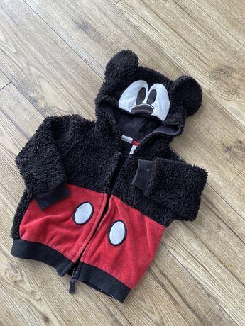 Bluza sweter sweterek kurtka mis H&M myszka Miki Mickey