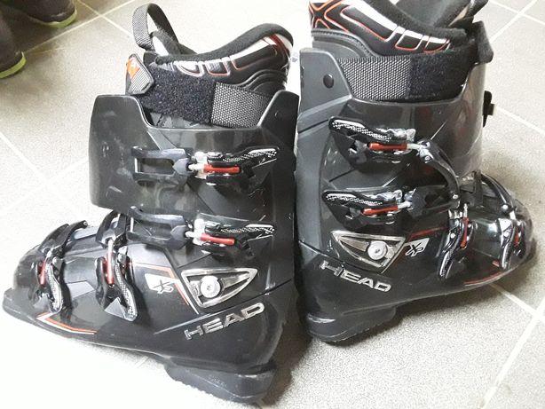 Buty narciarskie Head xp 270/275