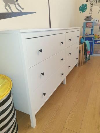 Cómoda IKEA 6 gavetas