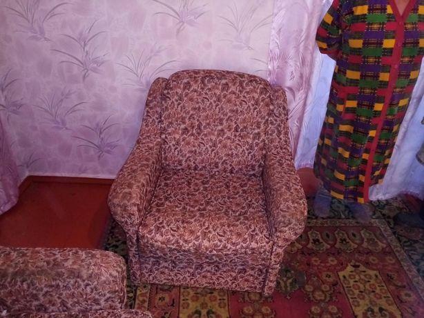 Набор Диван + Кресла