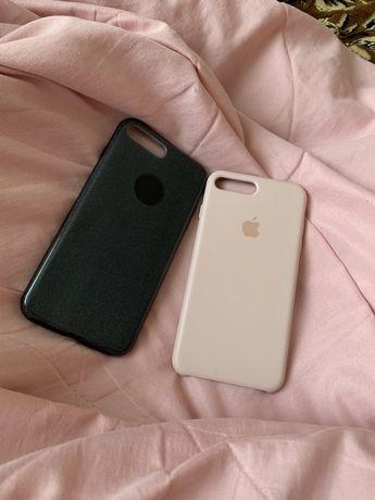 Чехол чохол чохли на айфон iPhone 7+ 8+