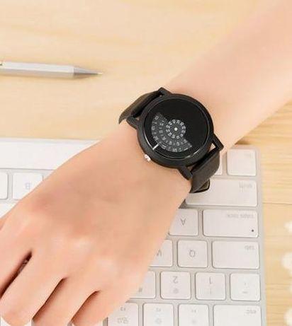 Relógio Futurista