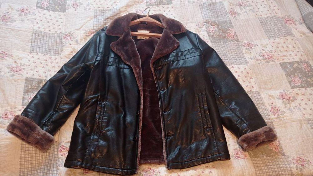 Мужская куртка в идеальном состоянии Чернигов - изображение 1