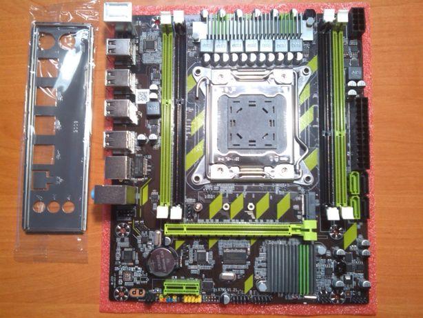 Нова Atermiter X79G сокет 2011 Гарантія!