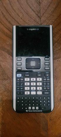 Calculadora Ti-Inspire CX
