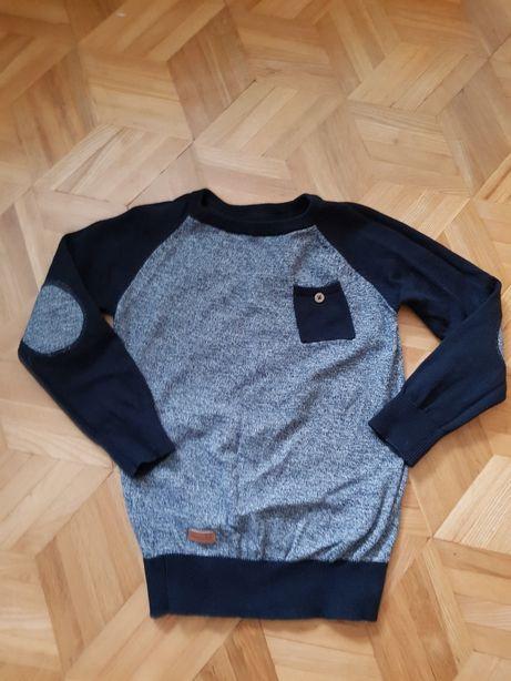 Sweterek Reserved 116
