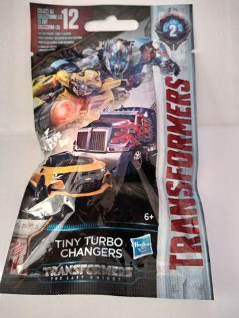 Transformers Tiny turbo changers z 2016 roku