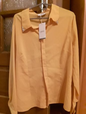 Блузка жіноча, виробник Турція