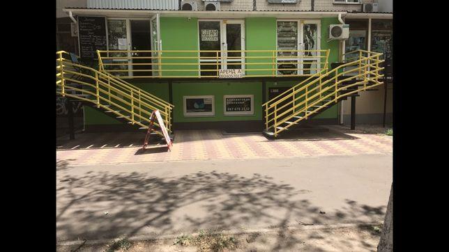 Сдам в аренду СВОЙ офис, магазин на Таирово