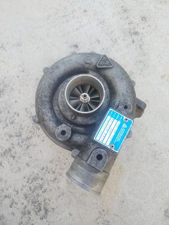 Турбина Audi 100/200 k26