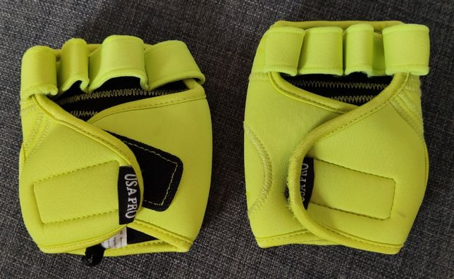 Rękawice na siłownię USA PRO Neo Fitness Gloves