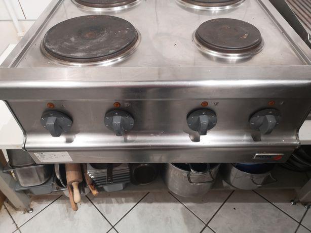 Kuchenka elektryczna Fagor CE-740