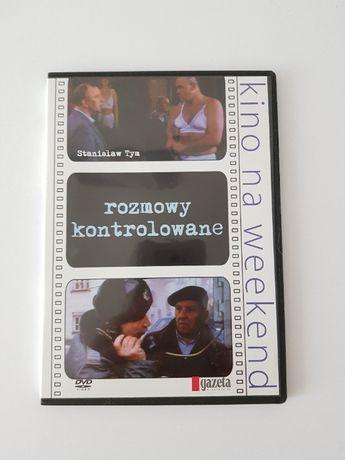 Kultowa Polska Komedia. Rozmowy kontrolowane DVD.