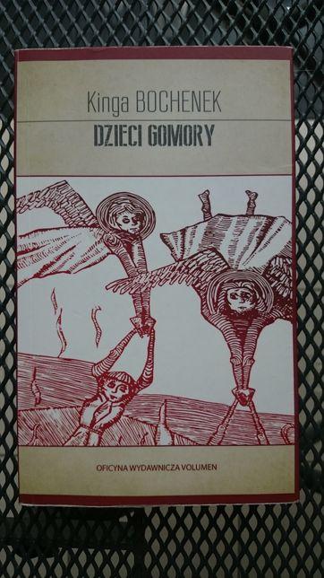 Dzieci Gomory, Kinga Bochenek