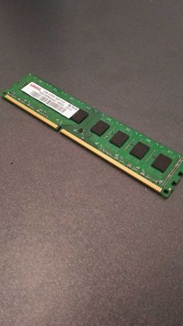 Оперативна пам'ять takeMS DDR3 1600 CL9 2GB
