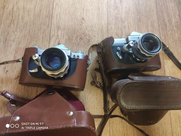 Фотоаппарат ссср старт