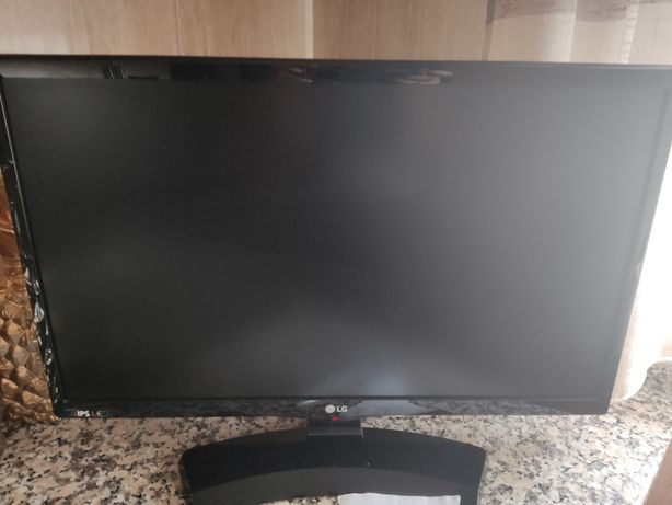 Led/monitor LG 55cm
