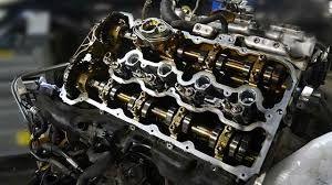 Средний и капитальный ремонт двигателей