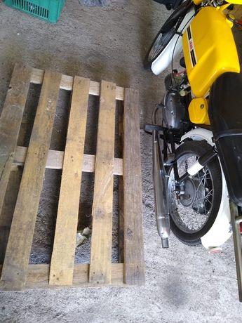 Jawka 50 motorower