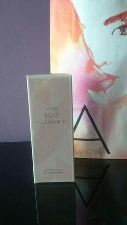 Perfumy Avon Eve Elegance nowe