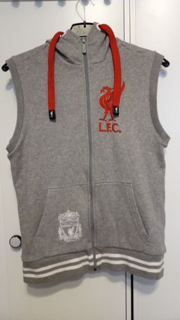 Bluza - Bezrękawnik kibica FC Liverpooll