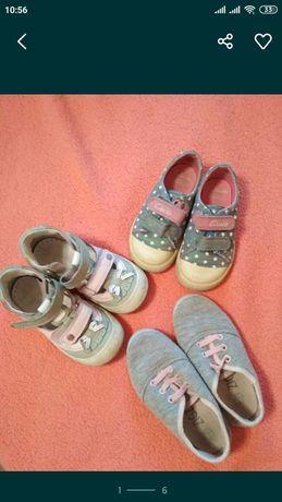 Пакет обуви, кеды, босоножки, тапочки стелька 14-14,5 см 23 размер