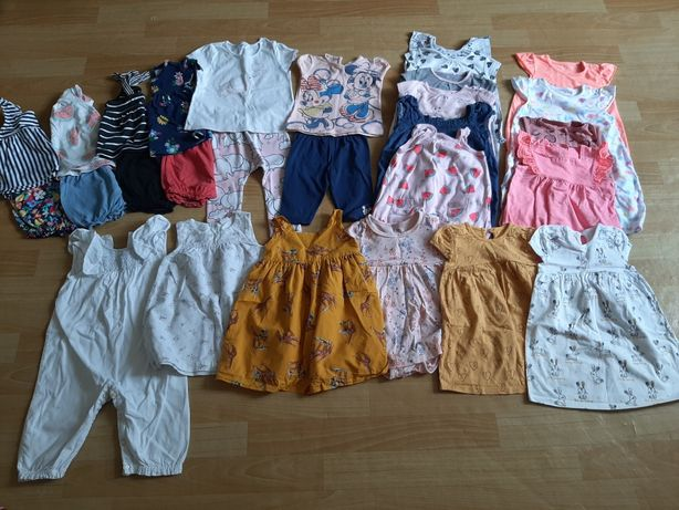 Next, carters, hm, zara 1-1,5 года